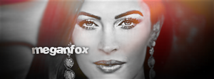 Megan Fox by MorBarda