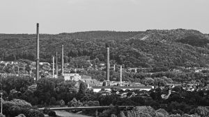 Industrie by UdoChristmann