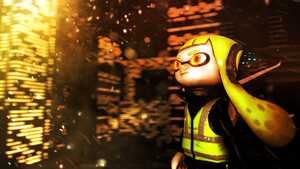 Agent 3 by Faloliver