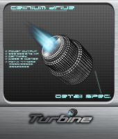 Turbine by GrynayS