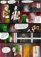 Omega Entity: A Christmas Carol - Page 7 by Lord-Evell