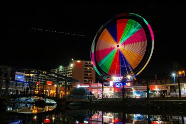 Wheel of Luck by ahermin