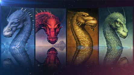 Inheritance Cycle by manuelo-pro
