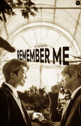 Remember me | Wattpad Cover [ SHARE PSD ] by sadreamer01