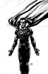 Supes by CrimsonMagpie