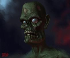 Head Dead Fred by Grimbro