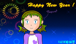 Happy Early New Years! by KatieCandy