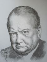 Churchill by Hopfield