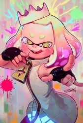 Off the Hook! by DFer32