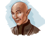 Mr. Solas by PiraWTH