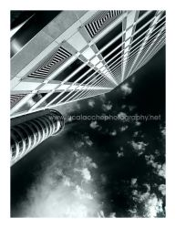 SF architectural - VI by sundreaming
