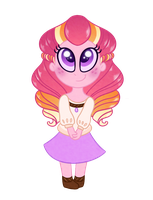 Pretty Baby by CarouselUnique