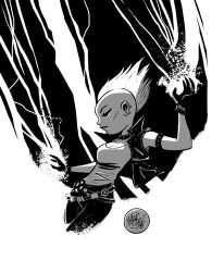 Storm by mikemaihack
