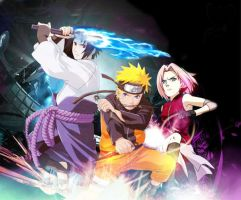 team 7 by mikelonel