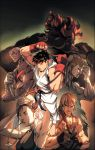 Street Fighter II Turbo 1b by UdonCrew