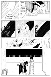 True or dare Chapter 1 Page 3 by WK5