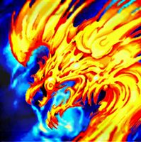 The Winged Dragon of Ra (Phoenix Mode) by Carlos123321