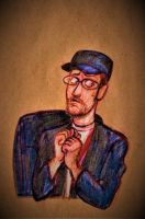 Nostalgia Critic by AngelinaKrasnaya
