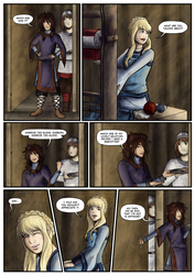 Fallacy - Pg.89 by Damatris