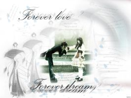 Forever love by kvicka