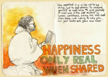 Happiness shared by ggatz