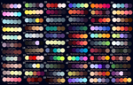 Color Palette by Misical