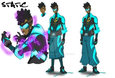 Static concept by Shy-Green