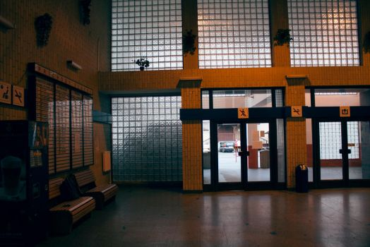 Topolcany station 03 by turn-your-back