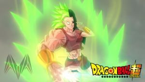 She-broly by merimo-animation