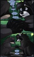 The Realm of Kaerwyn Issue 10 Page 67 by JakkalWolf