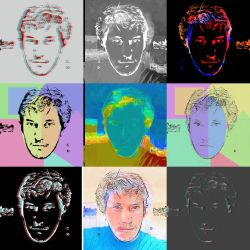 if andywarhol ate a computer by C-Y-Y-A