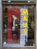 Art Spiegelman: Maus by flocka