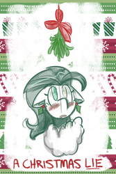 Christmas LIEs by TheDracoJayProduct