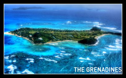 The Grenadines by Grishend