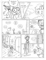 Once Removed: Page 20 by Pimmy