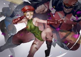 cammy by CanKing