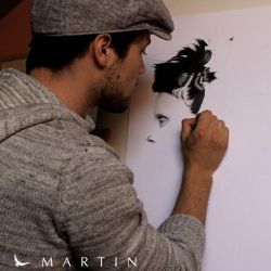The girl with the dragon tattoo ~ Remake ~ WIP I by Martin--Art