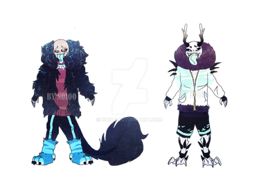 [OTA] SKELETON ADOPTS | CLOSED by Noioo