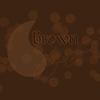 Ajah iPhone/Android Wallpaper: Brown Ajah by xxtayce