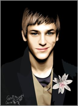 gaspard ulliel is my bf by connito