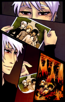 APH: Leting the past go .:Theme 11. Memory:. Color by fliff