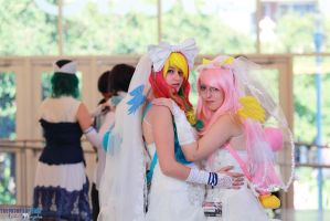 Wedding My Little Pony Otakuthon 2013 by KyuProduction