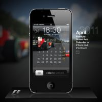 April 2011 F1 by 5-G