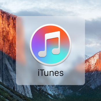 iTunes 12.2 beta icon by tovul