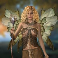 Enchantment by CaperGirl42