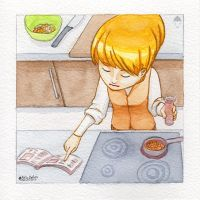 Cuisine 2 by LaSentinelle