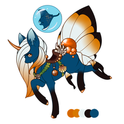 Mystery Pyrlafin Auction [CLOSED] by AlimareEmpire