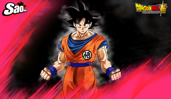 Goku Universe Surviver - Opening by SaoDVD