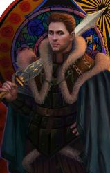 Alistair by ChelseaGeter