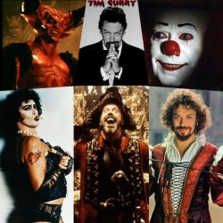 The PURE BRILLIANCE Of Tim Curry by zenx007